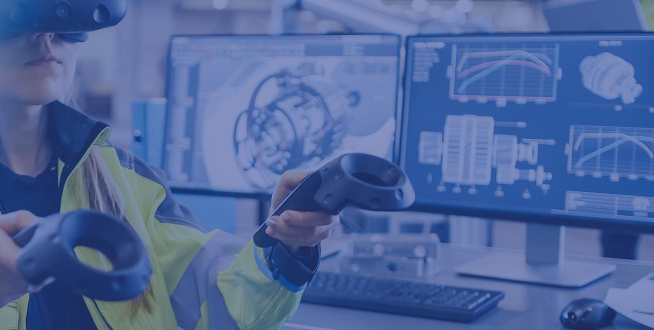 Inžinierske služby na projektoch zákazníkov