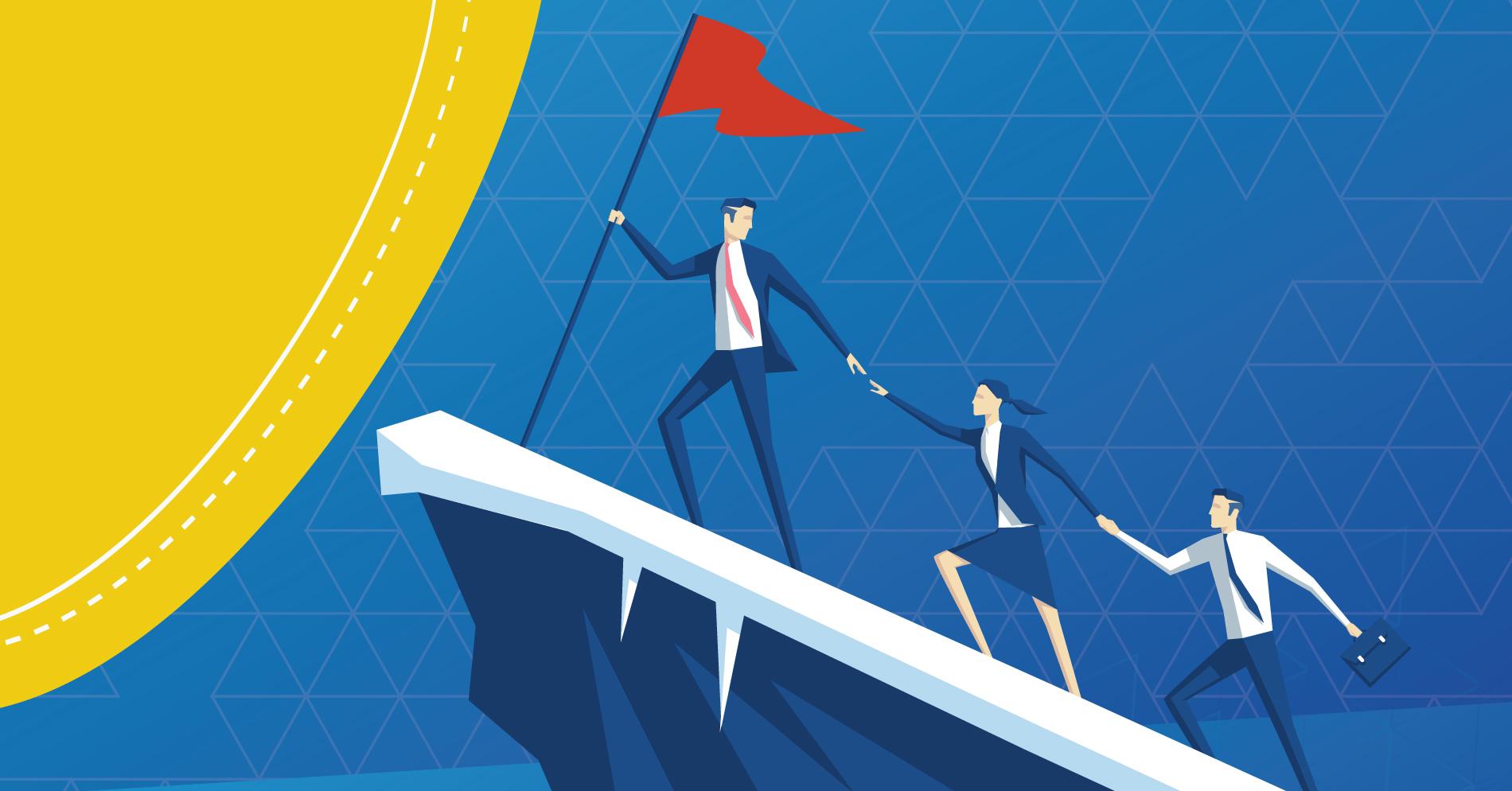 7 inšpiratívnych citátov svetových R&D lídrov o úlohe inovácií na ceste z koronakrízy
