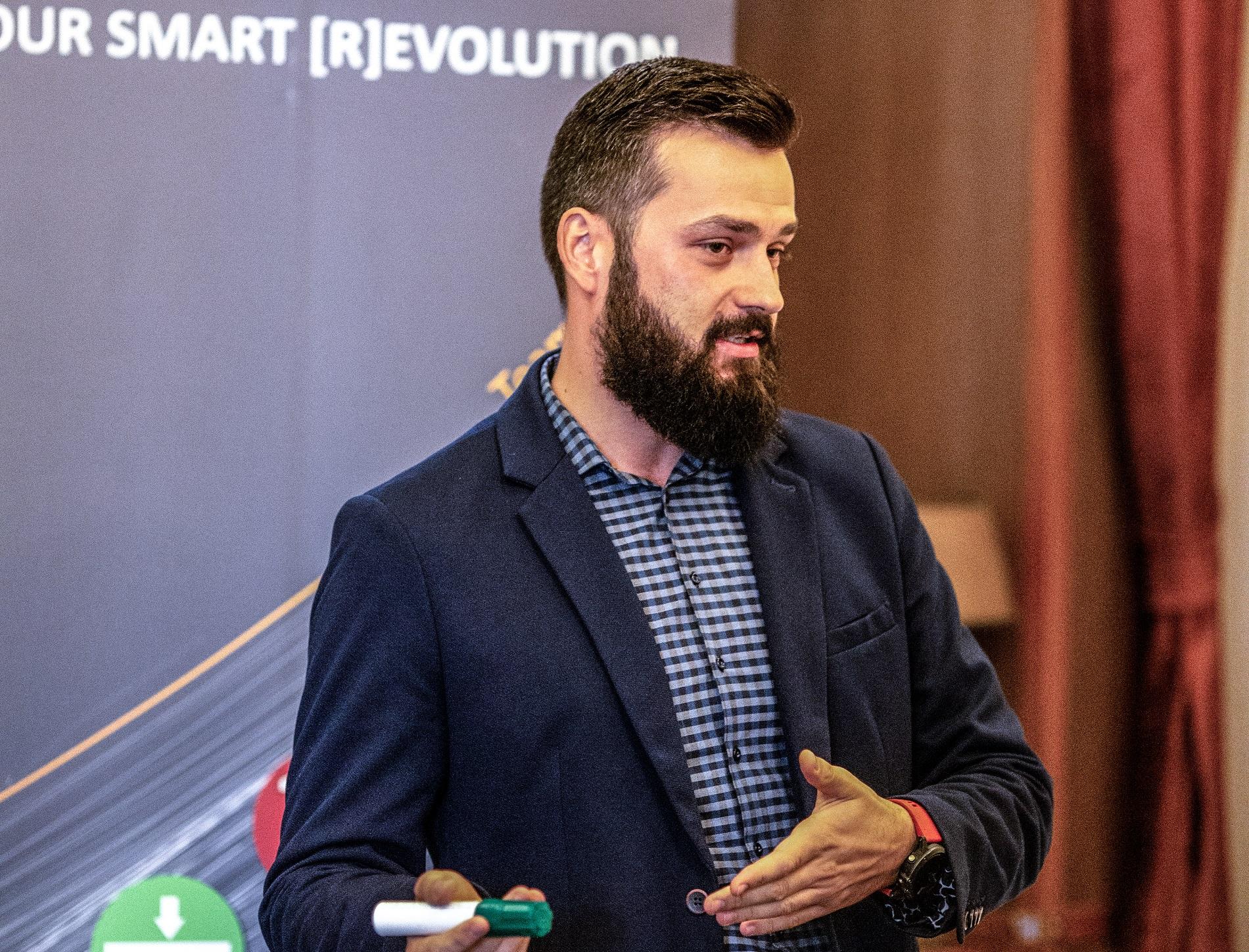 Kristián Zastko: Koronakríza eskalovala potrebu vyspelých informačných systémov pri riadení výrobných podnikov